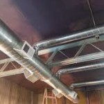 air duct cleaner Newark